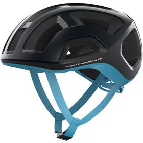 POC Ventral Lite Helm blau
